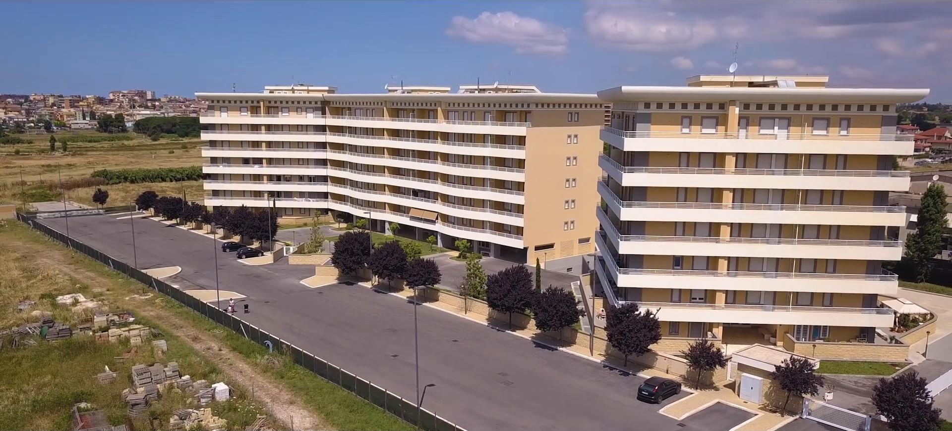 Centro Residenziale Sirio